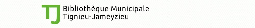 Bibliothèque de Tignieu - Jameyzieu